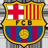 Wappen von FC Barcelona B