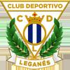 Wappen von CD Leganes