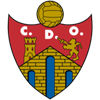 Wappen von CD Ourense