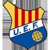 Wappen von UE Figueres