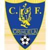 Wappen von Orihuela CF
