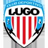 Wappen von CD Lugo
