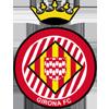 Wappen von FC Girona