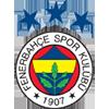 Wappen von Fenerbahce Istanbul