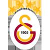 Wappen von Galatasaray Istanbul