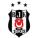 Logo von Besiktas
