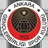 Wappen von Genclerbirligi Ankara