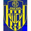 Wappen von MKE Ankaragücü