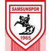 Wappen von Samsunspor
