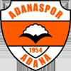 Wappen von Adanaspor
