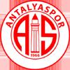 Wappen von Antalyaspor
