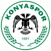 Wappen von Torku Konyaspor