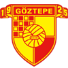 Wappen von Göztepe Izmir