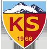 Wappen von Kayserispor