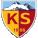 Logo von Kayserispor