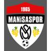 Wappen von Manisaspor