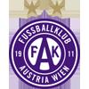 Wappen von Austria Wien