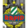 Wappen von SK Rapid Wien