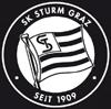 Wappen von Sturm Graz