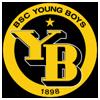 Wappen von Young Boys Bern