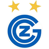 Wappen von Grasshopper Club Zürich