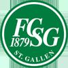 Wappen von FC St. Gallen