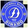 Wappen von KS Dinamo Tirana