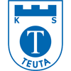 Wappen von KS Teuta Durres