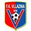 Wappen von KS Vllaznia Shkoder