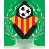 Wappen von UE Sant Julià