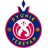Wappen von FC Pjunik Eriwan