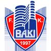 Wappen von FK Baku