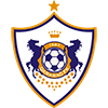 Wappen von FK Karabakh Agdam