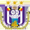 Wappen von RSC Anderlecht