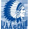 Wappen von AA Gent