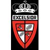 Wappen von Excelsior Mouscron