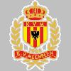 Wappen von KV Mechelen