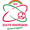 Wappen von SV Zulte-Waregem