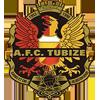 Wappen von AFC Tubize