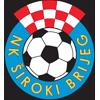 Wappen von NK Siroki Brijeg