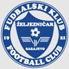 Wappen von FK Zeljeznicar Sarajevo