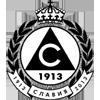 Wappen von Slavia Sofia