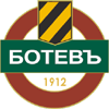 Wappen von Botev Plovdiv