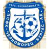 Wappen von Chernomorets Burgas