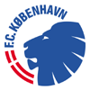Wappen von FC Kopenhagen