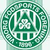 Wappen von Viborg FF