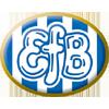 Wappen von Esbjerg FB