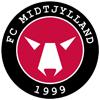 Wappen von FC Midtjylland