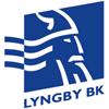 Wappen von Lyngby FC