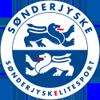 Wappen von Sönderjyske